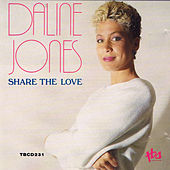 Share the Love by Daline Jones