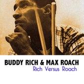 Rich Versus Roach de Max Roach