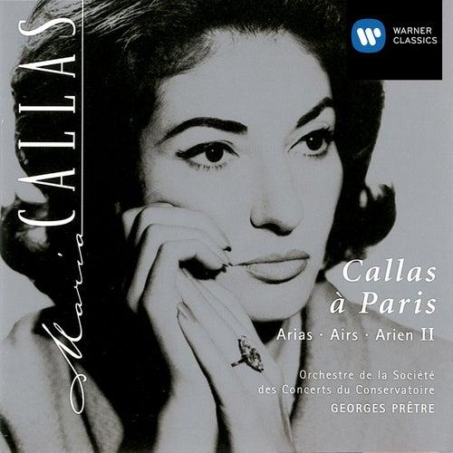 Callas à Paris 2 by Georges Pretre