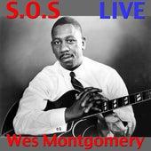 S.O.S (Live) de Wes Montgomery