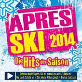 Apres Ski 2014 - Die Hits der Saison by Various Artists