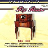 Pop Radio, Vol. 6 de Various Artists
