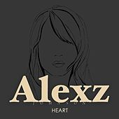 Heart EP by Alexz Johnson