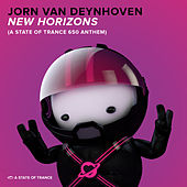 New Horizons (A State of Trance 650 Anthem) by Jorn van Deynhoven