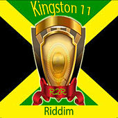Kingston 11 Riddim by Various Artists
