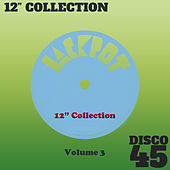 Disco 45 Selection, Vol. 3 by Various Artists