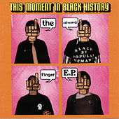 The Cleveland Finger EP by This Moment in Black History