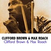 Clifford Brown & Max Roach de Max Roach