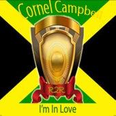 I'm in Love de Cornell Campbell