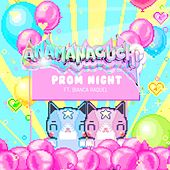 Prom Night by Anamanaguchi
