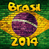 Brasil 2014 by Various Artists