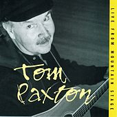 Live From Mountain Stage by Tom Paxton