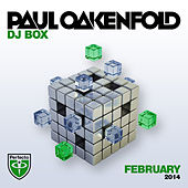 DJ Box - February 2014 von Various Artists