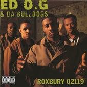 Roxbury 02119 de Ed O.G. and the Bulldogs
