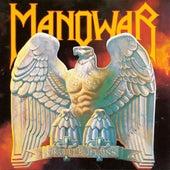 Battle Hymns de Manowar