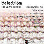 Rise Up The Remixes by The Beatsliders