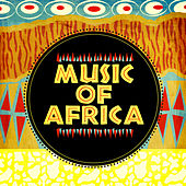 Music of Africa by Various Artists