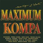 Maximum Kompa (Prestige d'Haïti) by Various Artists