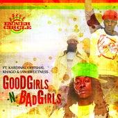 Good Girls -N- Bad Girls - Single by Inner Circle