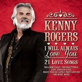 I Will Always Love You von Kenny Rogers