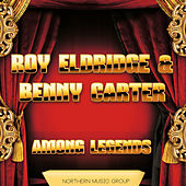 Among Legends de Benny Carter