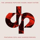Vision / Heavy Hitter von The Japanese Popstars