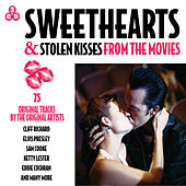 Sweethearts & Stolen Kisses - From the Movies (Original Soundtracks) by Various Artists