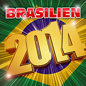 Brasilien 2014 by Various Artists