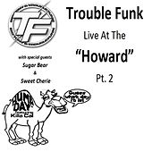 Trouble Funk Live at the