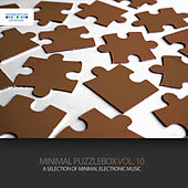 Minimal Puzzlebox, Vol. 10 - A Selection of Minimal Electro Music by Various Artists