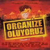 Organize Oluyoruz, Vol. 3 von Various Artists
