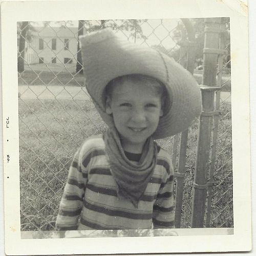 Old Photographs by Bobby G. Berney