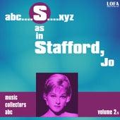 S as in STAFFORD, Jo (Volume 2) by Jo Stafford