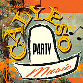 Calypso Party Music by Various Artists