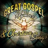 Great Gospel Hymns & Christian Songs de Various Artists