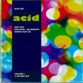 Mad on Acid, Vol. 1 de Joe Smooth