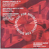 Music For Doubles by Bohuslav Martinu Philharmonic