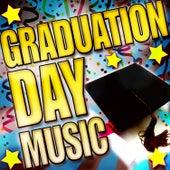 Graduation Day Music de Various Artists