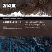 Mendelssohn: The Hebrides Overture, Op. 26,