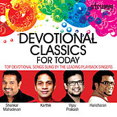 Devotional Classics for Today by Various Artists