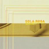 Solarized: Refreshed de Sola Rosa