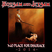 No Place for Disgrace (Rerecorded Version) by Flotsam & Jetsam