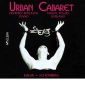 Urban Cabaret by Geoffrey Burleson