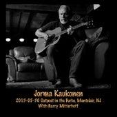 2013-05-30 Outpost in the Burbs, Montclair, NJ (Live) by Jorma Kaukonen