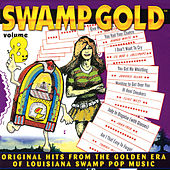 Swamp Gold, Vol. 8 by Various Artists