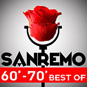 Sanremo '60-'70 Best Of von Various Artists
