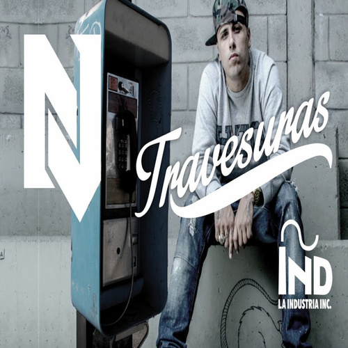 Travesuras de Nicky Jam