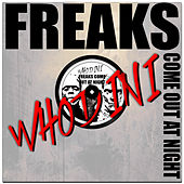 Freaks Come out at Night von Whodini