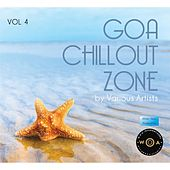 Goa Chillout Zone, Vol. 4 de Various Artists