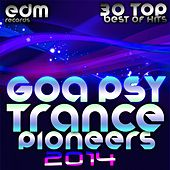 Goa Psy Trance Pioneers, Vol. 1 2014 (30 Top Psychedelic Acid Techno Trance Hits) de Various Artists
